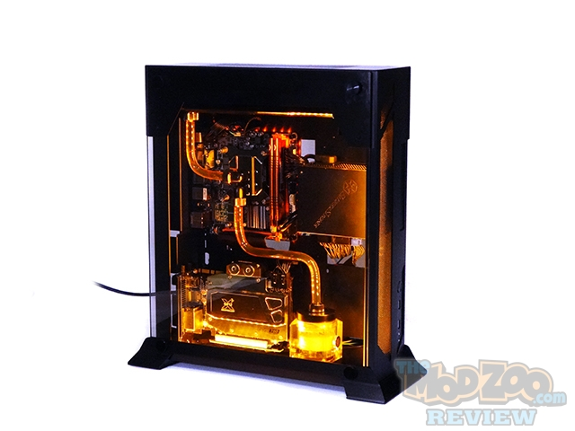 Lian Li Pc O5s Review The Mod Zoo